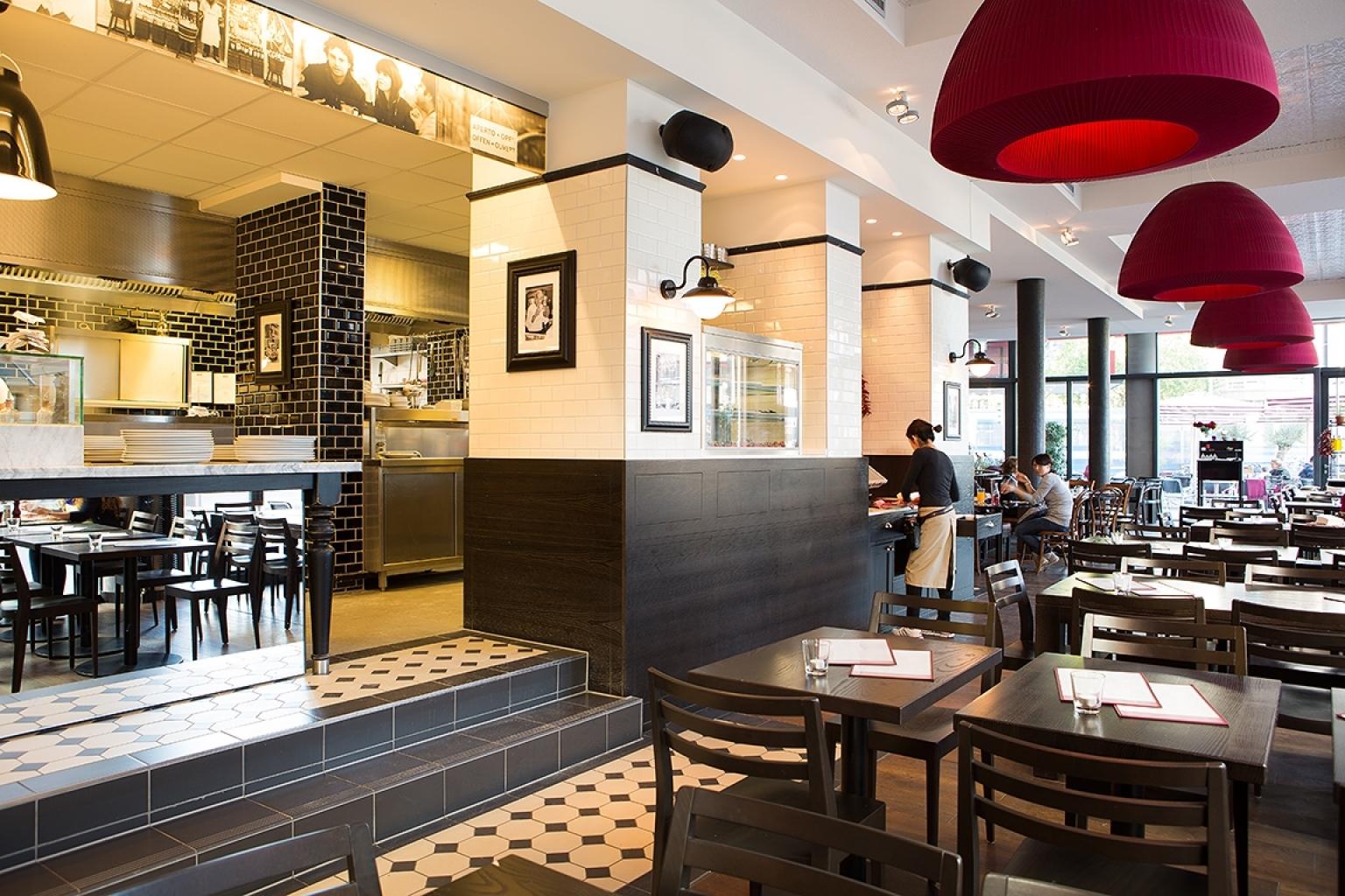 Smartcityhotel thielenplatz l osteria for Designhotel hannover