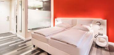 Smartcityhotel Thielenplatz Hotel